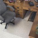 Deflecto Checker Bottom DuraMat for Carpets
