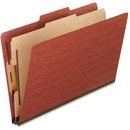 Pendaflex Legal Size Pressboard Classification Folders