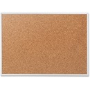 Quartet® Classic Cork Bulletin Board