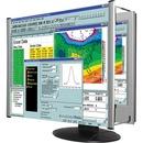 Kantek Lcd Monitor Magnifier Fits 15in Monitors