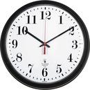"Chicago Lighthouse 13-3/4"" Quartz Contract Clock"