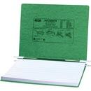 """ACCO® PRESSTEX® Covers w/ Hooks, Unburst 14 7/8"""" x 11"""" Sheets, Dark Green"""