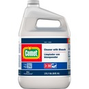 Comet Liquid Cleaner with Bleach