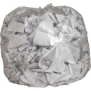 Genuine Joe Clear Trash Can Liners