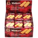 Walkers Office Snax Walker's Shortbread Cookies