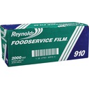 Reynolds Food Packaging PactivReynolds 910 Foodservice Film