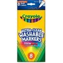 Crayola Bright Washable Markers