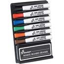 SKILCRAFT Dry Erase 6-Color Assorted Marker
