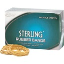 Alliance Rubber 24195 Sterling Rubber Bands - Size #19