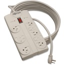 Tripp Lite Surge Protector Power Strip 120V 5-15R 8 Outlet 25' Cord 1440 Joule