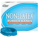 Alliance Rubber 42339 Non-Latex Rubber Bands with Antimicrobial Protection - Size #33