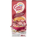Nestlé® Coffee-mate® Coffee Creamer Cinnamon Vanilla Créme - liquid creamer singles