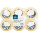Business Source Heavy-duty Packaging Tape