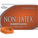 Alliance Rubber 37336 Non-Latex Rubber Bands - Size #33