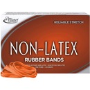 Alliance Rubber 37646 Non-Latex Rubber Bands - Size #64