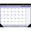 Blueline Desk/Wall Calendar Pad