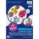 Pacon Fingerpaint Paper