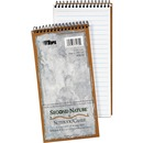 TOPS Second Nature 100% Recycled Steno Book