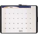 Quartet® Designer™ Tack & Write® Monthly Calendar