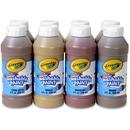 Crayola Washable Paint 8-pack