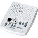 AT&T 1739 Digital Answering Machine - 40 Minute - White