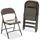 Virco Metal Folding Chairs
