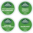 Green Mountain Coffee Roasters Flavored Variety Sampler