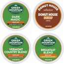Green Mountain Coffee Roasters Assorted Decaffeinated Variety Sampler