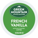 Green Mountain Coffee Roasters French Vanilla
