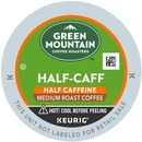 Green Mountain Coffee Roasters Half-Caff Blend