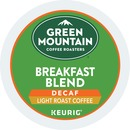 Green Mountain Coffee Roasters Decaffeinated Breakfast Blend
