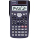 Casio FX300MS 10-dgt 2-line Scientific Calculator