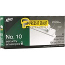 Hilroy Press-It Seal-It Self Adhesive Envelope