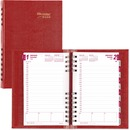 Blueline Brownline Coilpro Daily Appointment Planner