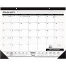 At-A-Glance Monthly Calendar Desk Pad