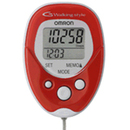 Omron HJ-113 Walking Style Pedometer - 7 Reading(s)