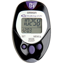 Omron HJ-720ITC Pocket Pedometer - 41 Reading(s)