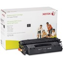 Xerox Remanufactured Toner Cartridge - Alternative for HP 53X (Q7553X)