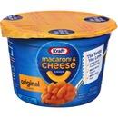 Kraft EasyMac Cups