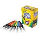 Crayola Washable Paint Brush Pens