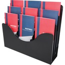 Deflecto 3-tier Document Organizer