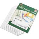 SKILCRAFT Matte CD/DVD Label