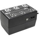 Tripp Lite UPS 350VA 180W Eco Green Battery Back Up Compact 120V USB RJ11