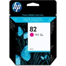 HP 82 Original Ink Cartridge - Single Pack