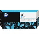 HP 81 Original Printhead - Single Pack