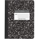 Roaring Spring 80 Sheet Quad Ruled Composition Notebooks
