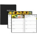 House of Doolittle Earthscapes Gardens Weekly Monthly Planner