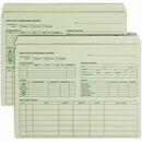 Smead Employee Record File Folder