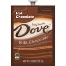 DRINK,HOT CHOCOLATE,DOVE