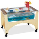 Jonti-Craft See-Thru Sensory Play Table